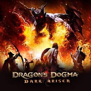 Dragon's Dogma: Dark Arisen per Nintendo Switch