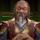 Mortal Kombat 11, il roster del primo Kombat Pack trapelato online
