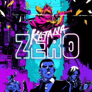 Katana Zero per Nintendo Switch