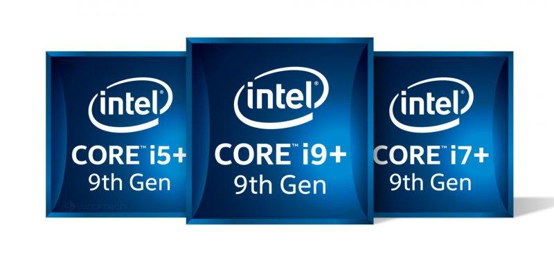 Intel Nona Generazione