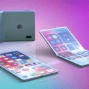 Apple sta studiando un iPhone con schermo ripiegabile come Samsung Galaxy Fold?