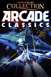 Arcade Classics Anniversary Collection per Xbox One