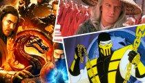 Mortal Kombat: oltre il gioco, tra film e serie TV