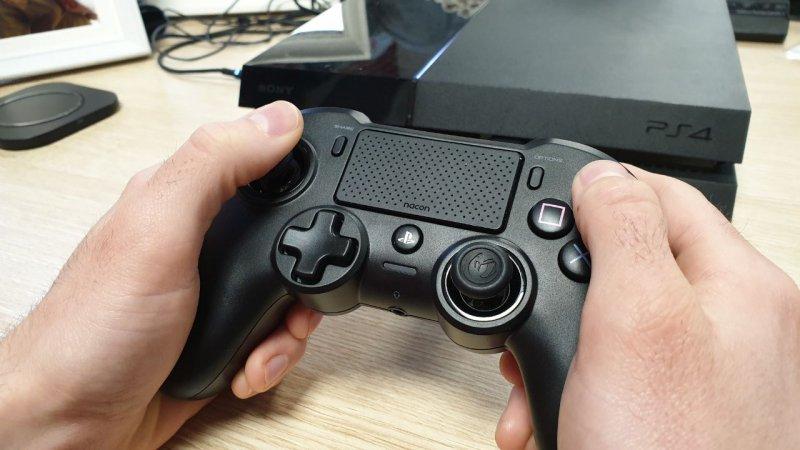 Nacon Asymmetric Wireless Controller 14