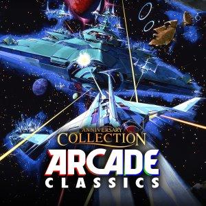Arcade Classics Anniversary Collection per Nintendo Switch