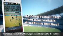 SEGA Pocket Club Manager - Trailer