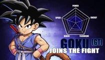 Dragon Ball FighterZ - Trailer di Goku GT