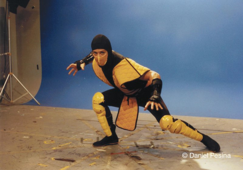 Mortal Kombat Storia 2