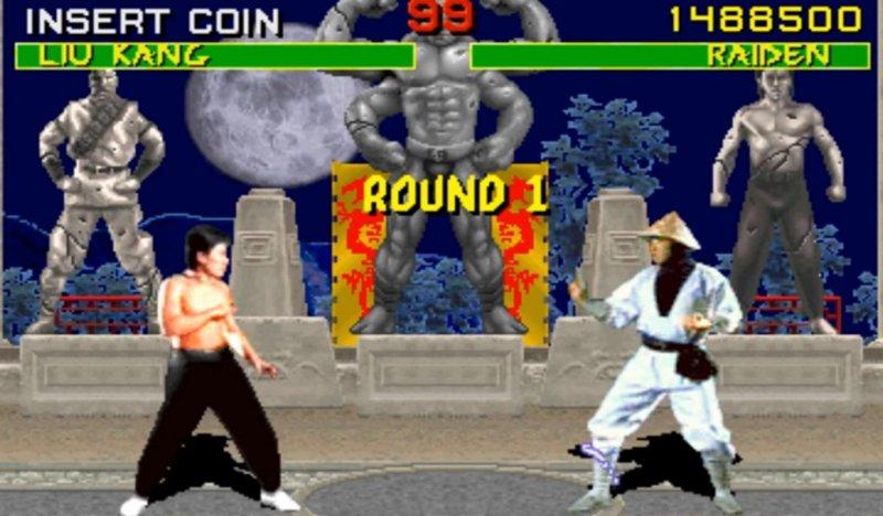 Mortal Kombat Storia 3
