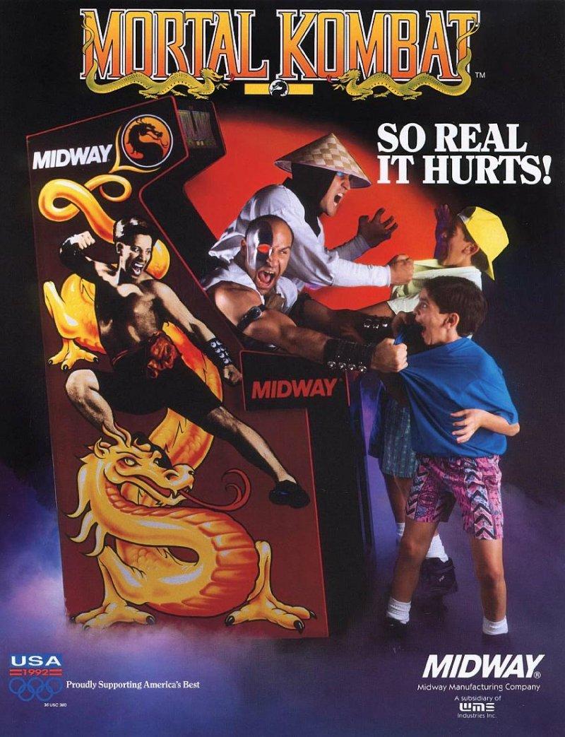 Mortal Kombat Storia 5