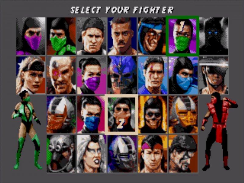 Mortal Kombat Storia 6