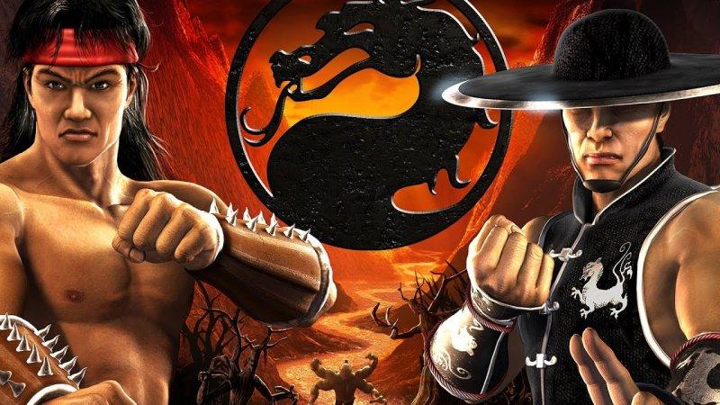 Mortal Kombat Storia 7