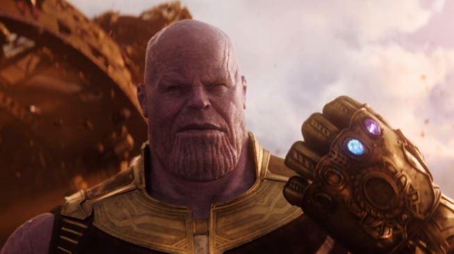 Thanos 3 Maxw 654