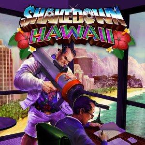 Shakedown: Hawaii per Nintendo 3DS