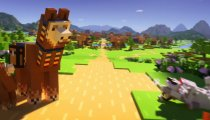 Minecraft - Village & Pillage Trailer