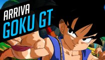 Dragon Ball Fighterz: parliamo di Goku GT