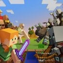 Minecraft, la primissima versione giocabile gratuitamente nei browser