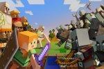 Minecraft, la primissima versione giocabile gratuitamente nei browser - Notizia