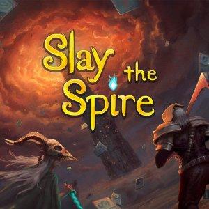 Slay the Spire per Nintendo Switch