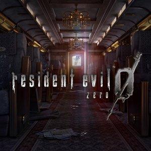 Resident Evil 0 per Nintendo Switch