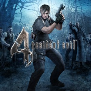 Resident Evil 4 HD Remaster per Nintendo Switch