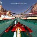 Redout per Nintendo Switch, un video rivela il frame rate del gioco