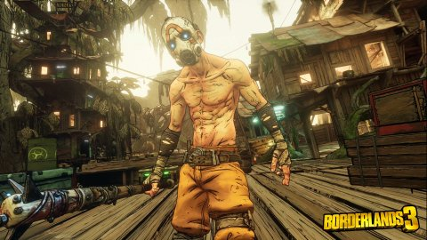 Borderlands 3: no crossplay on PS4 and PS5, Sony refuses certification