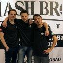 Super Smash Bros. Ultimate, intervista a tre campioni