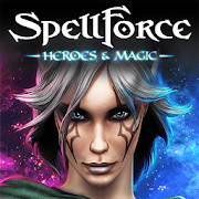 SpellForce: Heroes & Magic per Android