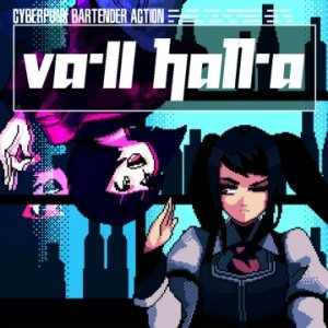 VA-11 HALL-A per PlayStation 4