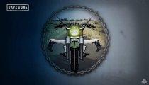 Days Gone - Video sulla creazione della moto