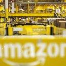 Amazon, l'automazione dei magazzini richiederà ancora molto tempo
