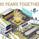 Asus annuncia la campagna 30 Years Together, tanti premi in palio