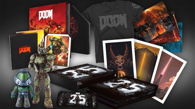 Doom Anniversario