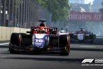 F1 2019, l'art director commenta i miglioramenti apportati al circuito di Monaco - Notizia