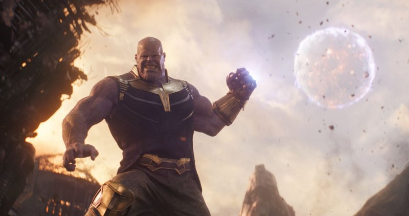 Marvels Post Endgame Plans Are All About The Eternals Heres 7C7F