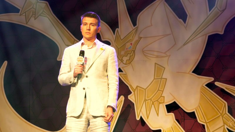 Pokemon Europe International Championships 2019 Markus Stadter