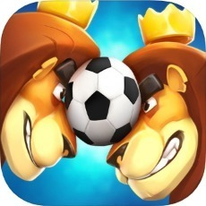 Rumble Stars Calcio per iPhone