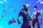 Fortnite: Fortbyte 7, accessibile con l'emoticon tante coccole presso un ombrello roccioso - Notizia