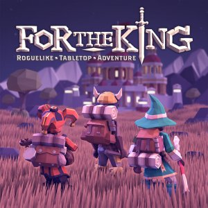 For the King per Nintendo Switch