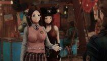 Fallout 4 - La mod AnimeRace Nanakochan