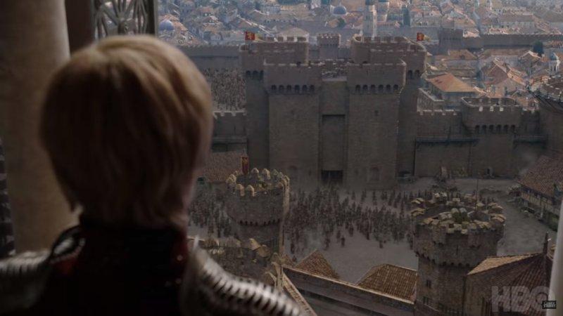 20190429 Game Of Thrones Got 8X04
