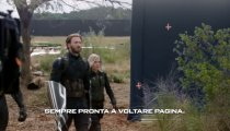 """Avengers: Endgame - Video diario """"La fine è parte del viaggio: Vedova Nera"""""""