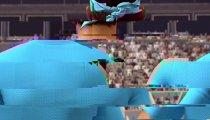 Tennis World Tour: Roland-Garros Edition - Trailer di Nadal