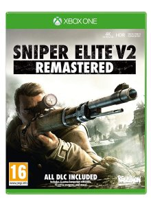 Sniper Elite V2 Remastered per Xbox One