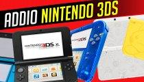 Nintendo 3DS è morto, viva il 3DS!