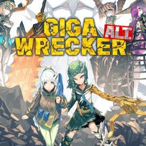 Giga Wrecker Alt. per Nintendo Switch