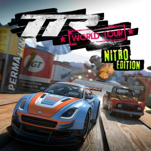 Table Top Racing: World Tour per Nintendo Switch