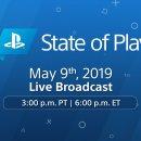 State of Play maggio 2019, Sony annuncia data e orario dell'evento