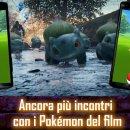 Pokémon Go - Iniziative per festeggiare l'uscita di Detective Pikachu